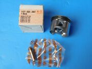 Genuine Stihl 47mm Piston And Rings Ms310 Chainsaw 1127 030 2007