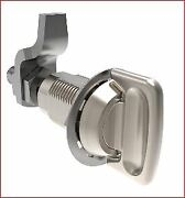 Southco E3-17-22 Vice Action Compression Latch Stainless Steel