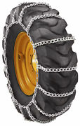Roadmaster 210/95-36 Tractor Tire Chains - Rm856