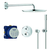Grohe Shower System Grohtherm 34731 With