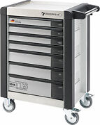 Stahlwille Tool Trolley Tts 81200063 95va/7a