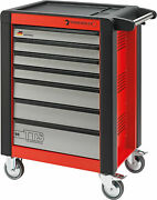 Stahlwille Tool Trolley Tts 81200019 95/7w