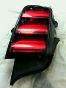 Driver Left Tail Light Shelby Gt350 Fits 15-18 Mustang 59338