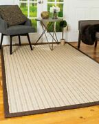 Natural Area Rugs Luxury Hand Loomed Carpet Wool Rug For Home Decor Windsor