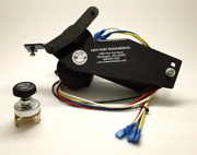 Ford Car 12v Electric Wiper Motor For Use With Stock Radio 1955