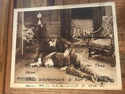 1919 Realart Picture The Mystery Of The Yellow Room Lobby Card Emil Chautard