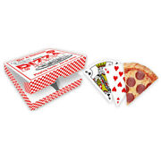 Pizza Gamago Adorably Cute Uniquely Designed Exciting Fun-filled Playing Cards