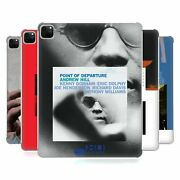 Official Blue Note Records Albums Back Case For Apple Ipad