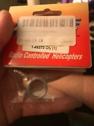 Swashplate Race Ring Vintage Lite Machines R/c Model Helicopter Discontinued
