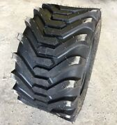 1 New 305/60-12 Trac Chief Fits John Deere Compact Tractor Tire Free Shipping