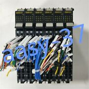 1pcs Omron Nx-od5121 Nx Series Output Module In Good Condition