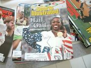 Collection Of Various Sports Illustrated Magazines 1991-1994. Good Condition.