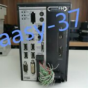 1pc Omron Fh-1050 Industrial Vision System Host Controller In Good Condition