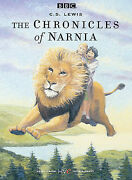 The Chronicles Of Narnia - Boxed Set Dvd, 2002, 3-disc Set