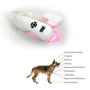 Acupuncture Laser Therapy Heal Massage Pain Relief Medical Laser Treatment Lllt