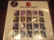 Jeff Beck The Jeff Beck Group Out Of Print 180 Gram Audiophile Limited Edition