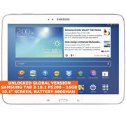 Samsung Galaxy Tab 3 10.1 P5200 16gb Dual-core 10.1inch Wi-fi 3g Android Tablet