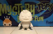 Sdcc 2012 Fundays Funko Pop Proto Bumble Rudolph The Red-nosed Reindeer Grail