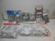 Large Lot Of Easton Archery Arrow Inserts Around 600 Archery Equip