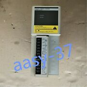 1 Pcs Omron Servo Drive R88s-h306g In Good Condition