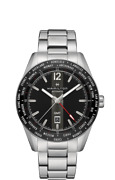 Hamilton Broadway Gmt H43725131 Automatic Limited Edition 1 Of 2018