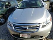 Front Clip Halogen Headlamps With Side Led Park Lamps Fits 10-12 Taurus 552780