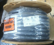 Belden 9767 Multi-conductor Cm Rated Cable 37 Pair 22 Awg W/ Harting Han 72 Pin