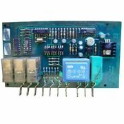 3-bowl Ugolini Replacement Motherboard