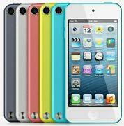 Apple Ipod Touch 5th Generation 16gb 32gb 64gb - All Colors With Free Shipping