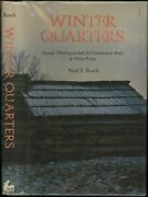 Winter Quarters George Washington And The Continental Army At Valley