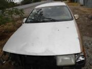 Passenger Front Door With Lower Clip-on Moulding Fits 86-91 Sable 13220870