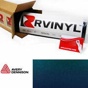 Avery Sw900 679-m Gloss Metallic Magnetic Burst Supreme Wrapping Film Vinyl Car