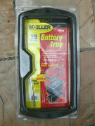 Moeller Battery Box / Tray For 29 - 31 Series Batteries Part 042216 [gs]