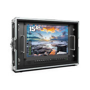 Came-tv 4k Hdmi Carry-on Broadcast Monitor With Sdi, Hdr And 3d Luts-4k-bm150s