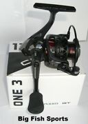 13 Fishing One 3 Creed Gt 1000 Spinning Reel New Crgt1000 Free Usa Shipping