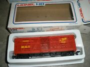 Lionel Ho 5-8402 Stock Car The Katy Mkt 78402 In Box