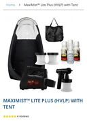 Complete Spray Tanning System