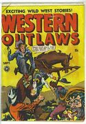 Western Outlaws 17