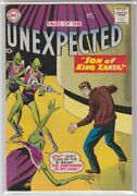 Tales Of The Unexpected 42