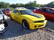 Front Clip Ls Without Ground Effect Package Fits 10-13 Camaro 41343