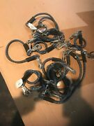 Lot Of 12 Weaver Leather Trailer Tie Bungee Cord Panic Snap Indigo Blue