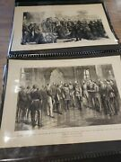 The Graphic An Illustrated Weekly Newspaper 22 Image And Article Collection