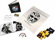 Steve Miller Band-welcome To The Vault-japan 3 Shm-cd+dvd+book New