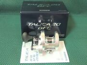 New Shimano Talica 20 Bfc Tac 20 Bfc Fishing Reel 1-3 Days Fast Delivery