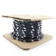 25ft Roll Saw Chain .325 Pitch .058 Gauge Compatible With Carlton Stihl Chainsaw