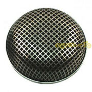 Air Filter Old Style Round For Carburettor Bendix, Keihin And Tillotson