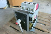 Federal Pacific Fp-50 800a Power Circuit Breaker Fpe Low Voltage Fpe Electric