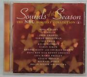 Sounds Of The Season The Nbc Holiday Collection Cd Nm-mint