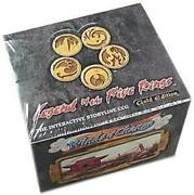 Legend Of The Five Rings [l5r] Ccg Winds Of Change Booster Box