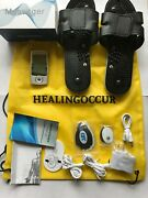 Lot Of 49 Brand New Units Of Tens Ems Pain Relief Rechargeable With Slippersandnbsp